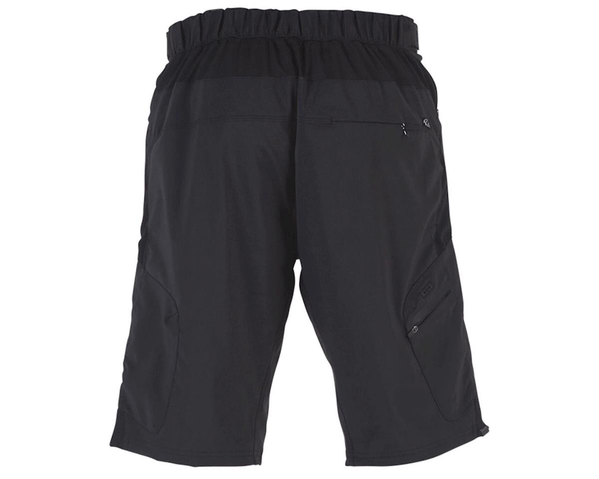 Image 2 for ZOIC Clothing Ether 9 + Essential Liner Short (Black) (S)