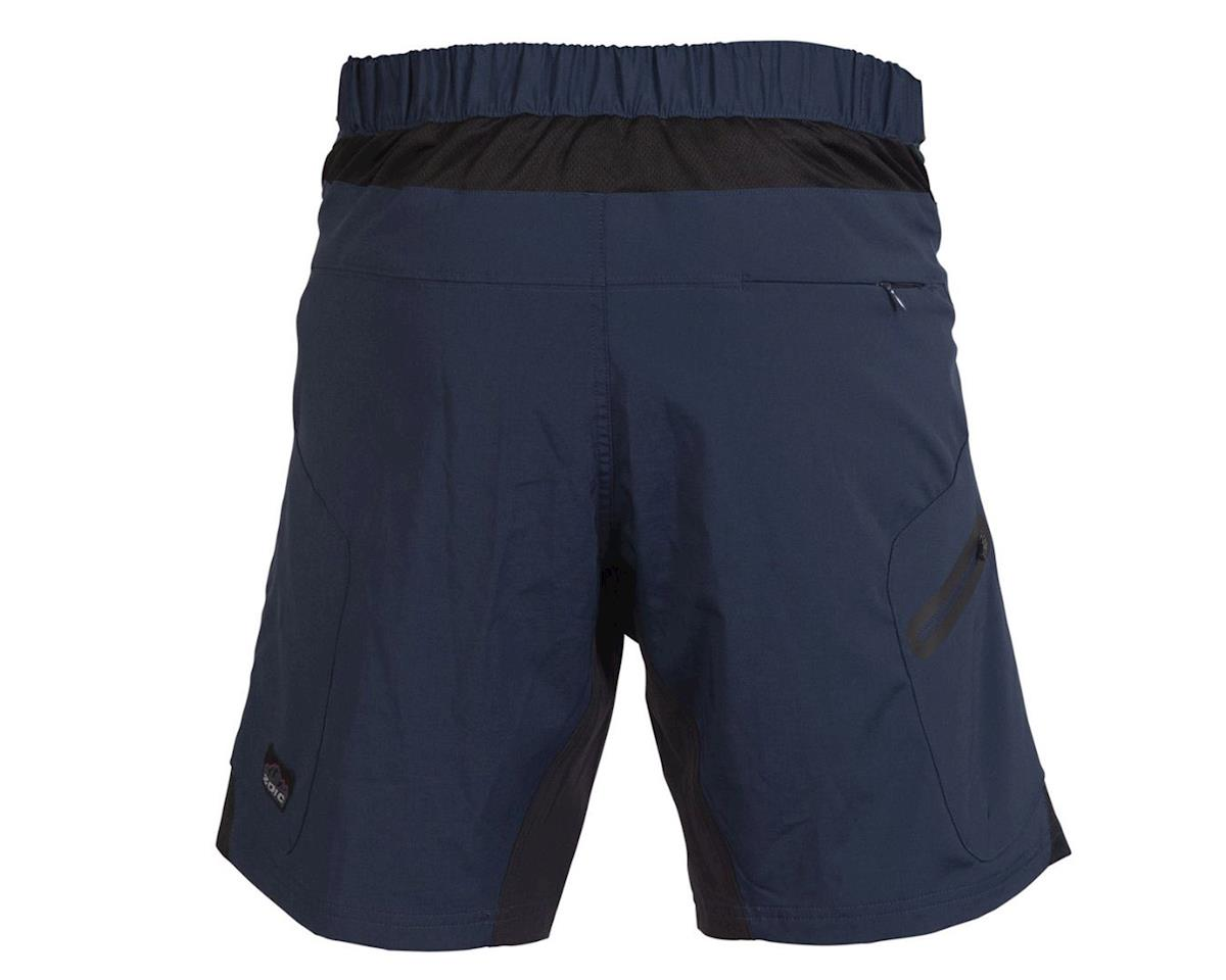 ZOIC Clothing Ether 9 + Essential Liner Short (Night) (L)