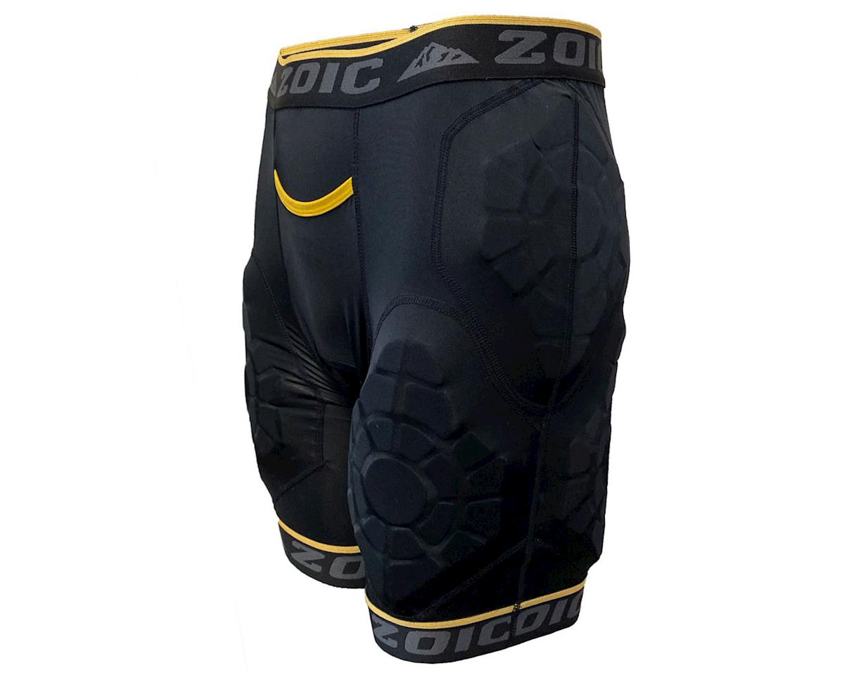ZOIC Clothing Impact Liner (Black) (S)