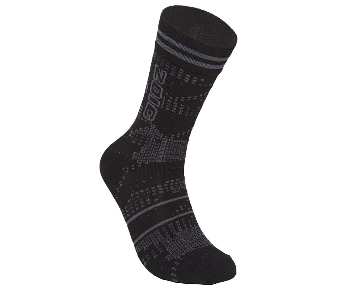 ZOIC Clothing Camo Sock (DigiCamo) (L/XL)