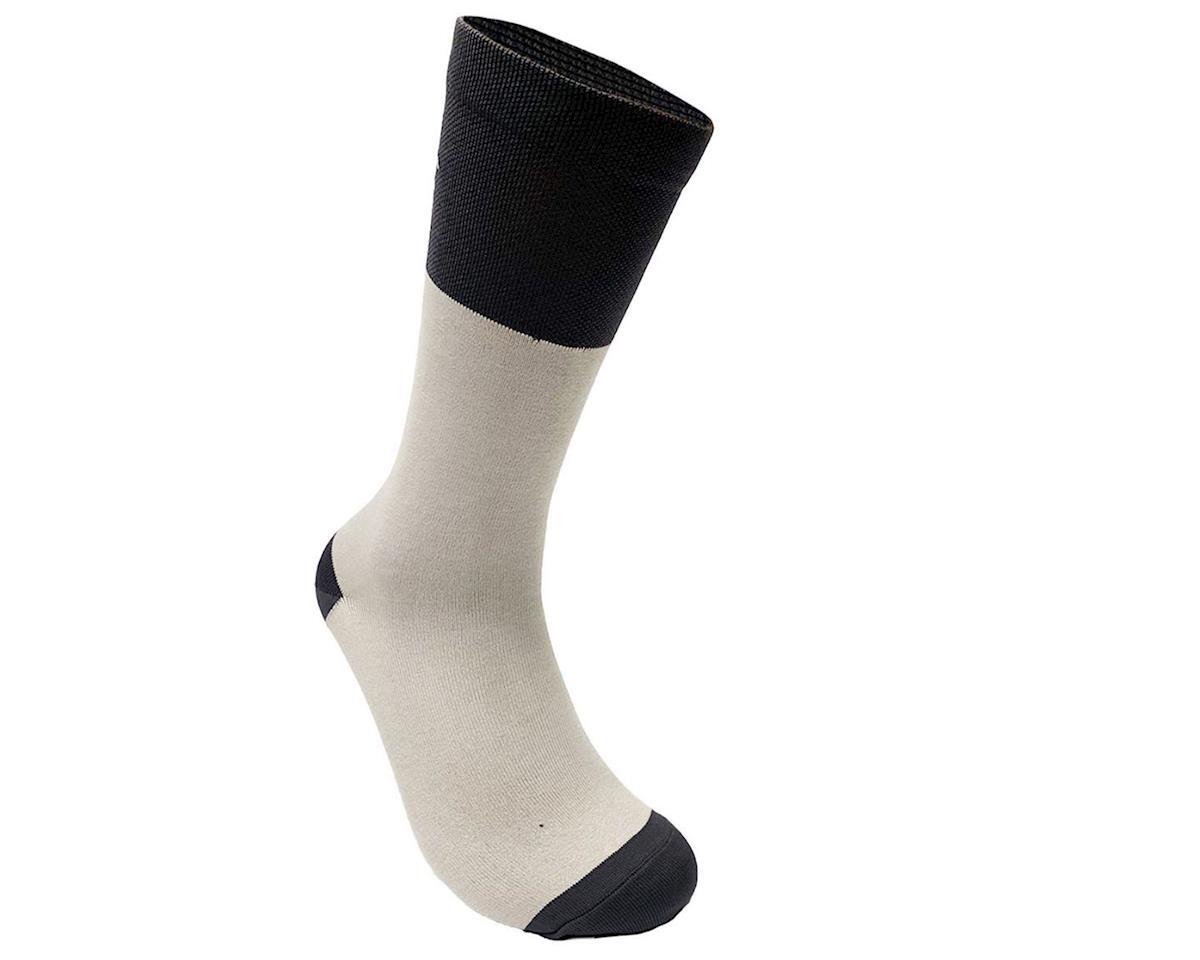 Image 1 for ZOIC Clothing Sessions Socks (Shadow/Vapor) (L/XL)