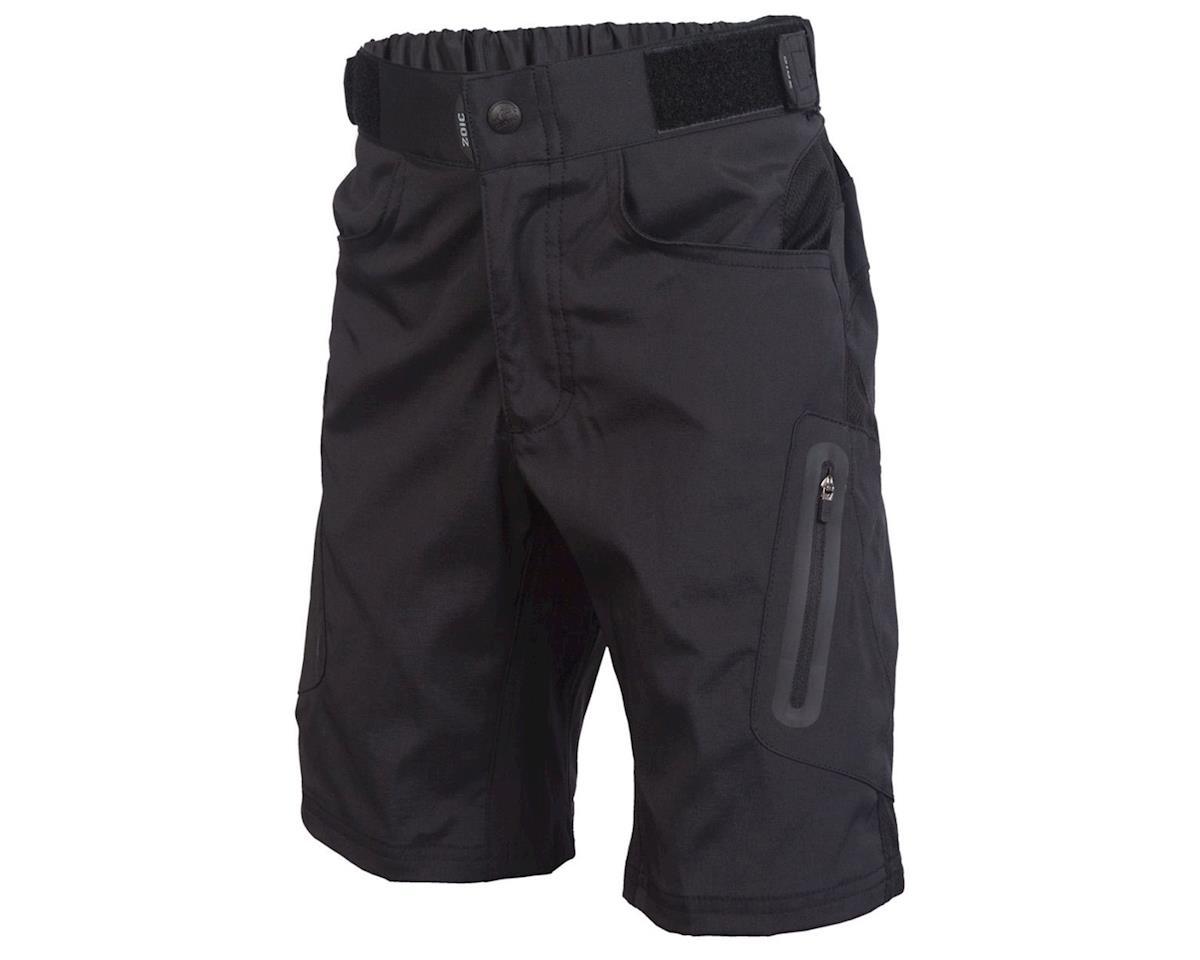 ZOIC Clothing Ether Jr Shorts (Black) (M)