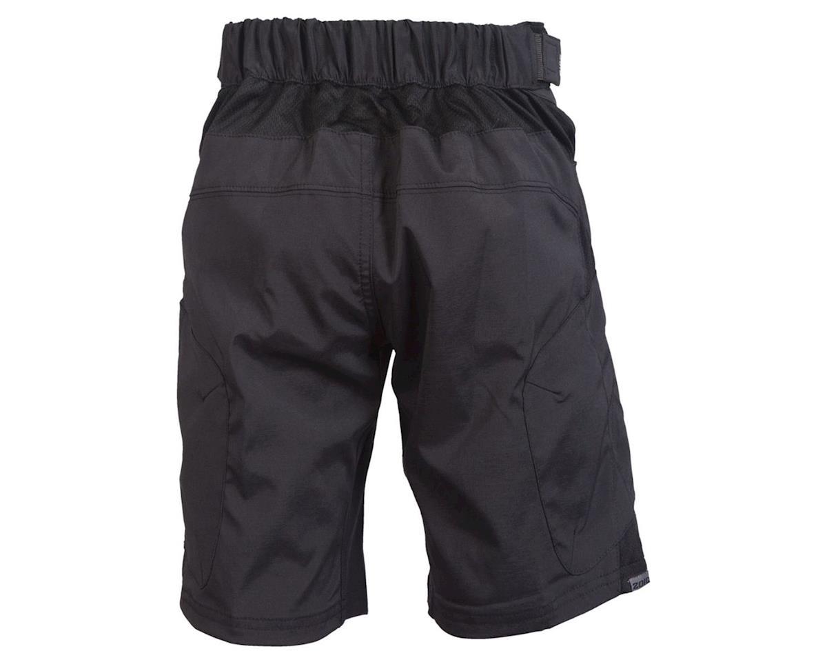 Image 2 for ZOIC Clothing Ether Jr Shorts (Black) (M)
