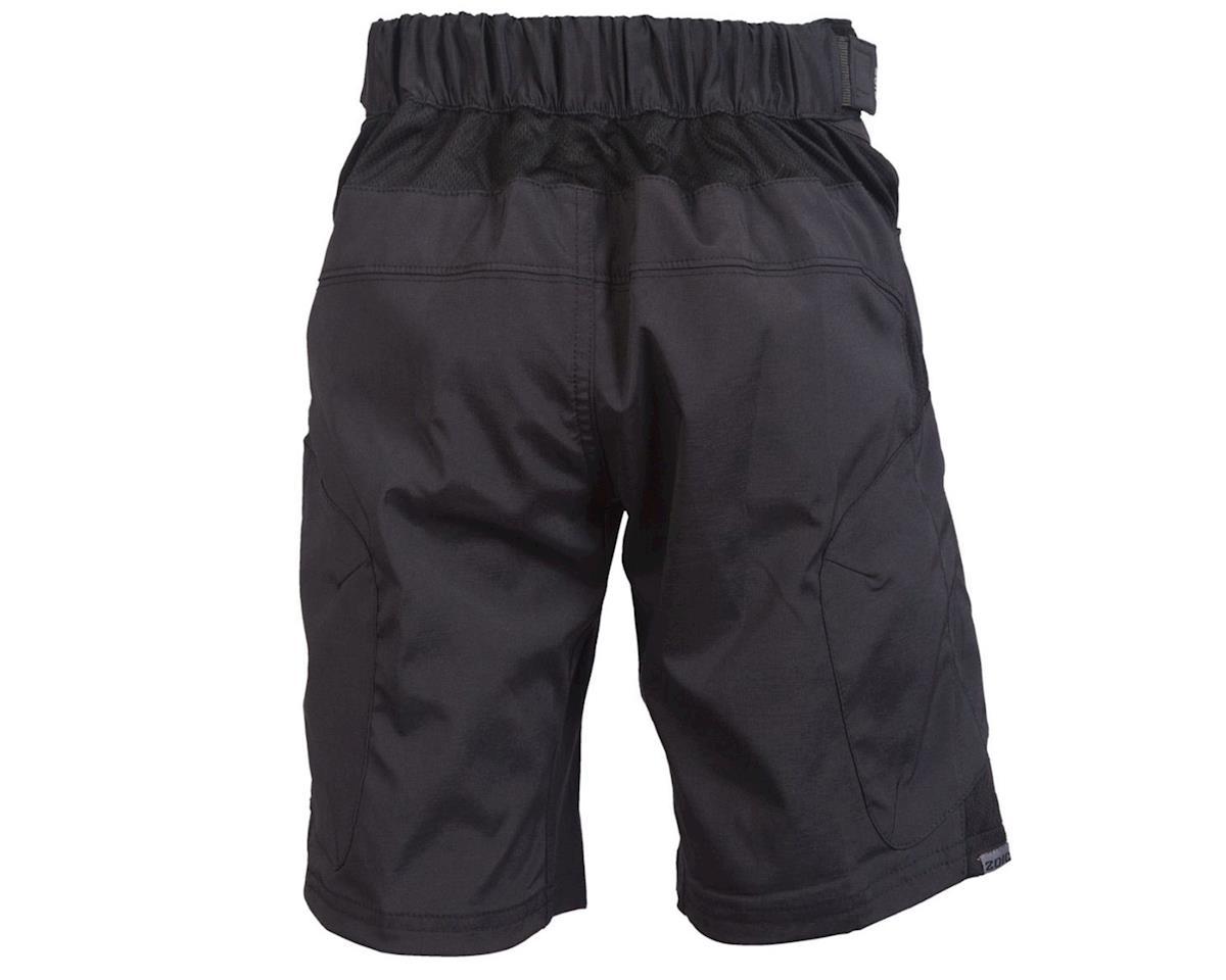 Image 2 for ZOIC Clothing Ether Jr Shorts (Black) (XL)