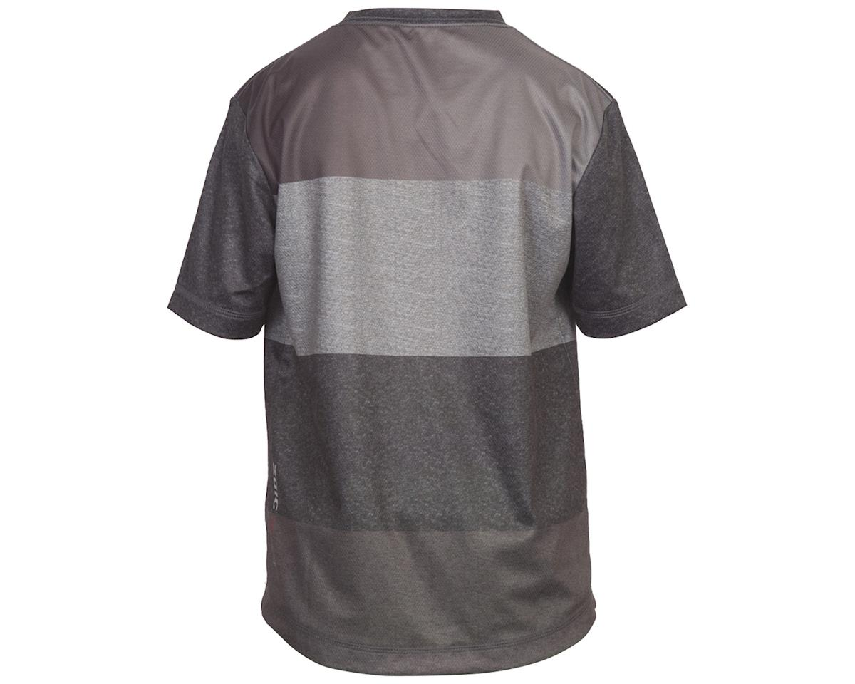 Image 2 for ZOIC Clothing Lucas Jersey (Black Alloy) (L)