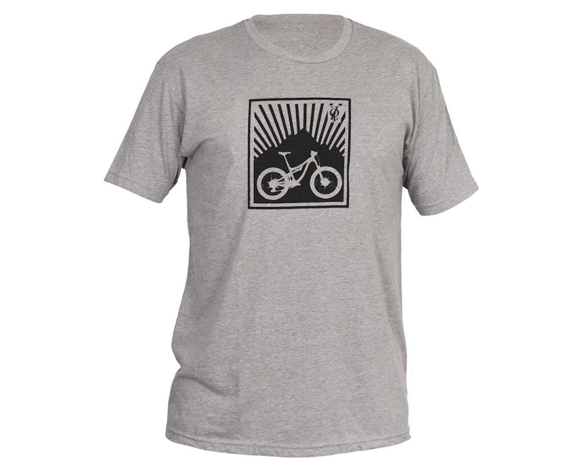 ZOIC Clothing Cycle Tee (Silk) (S)