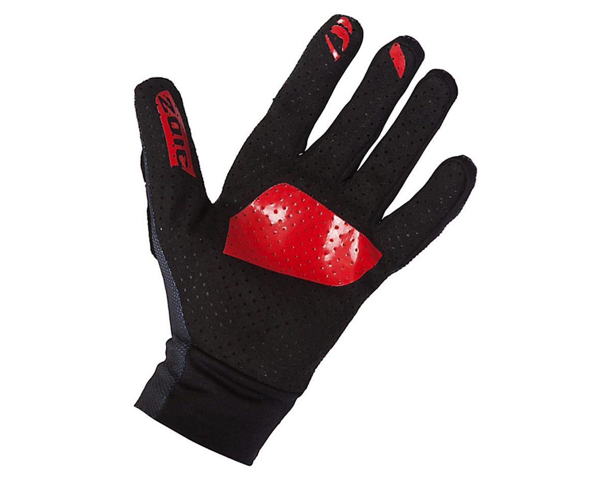 Image 2 for ZOIC Clothing Ether Gloves (Black/Red) (XL)