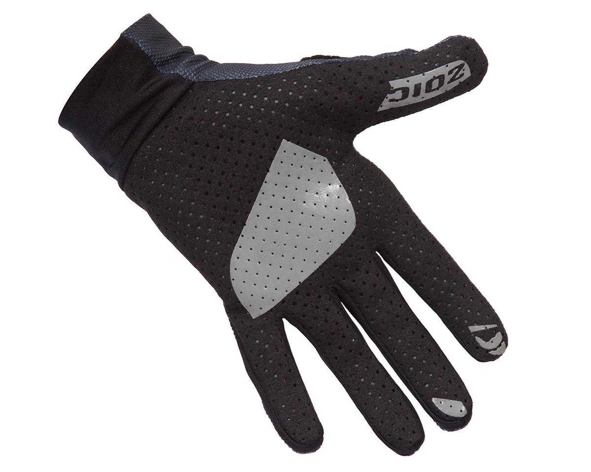 Image 2 for ZOIC Clothing Ether Gloves (Black/Vapor) (M)