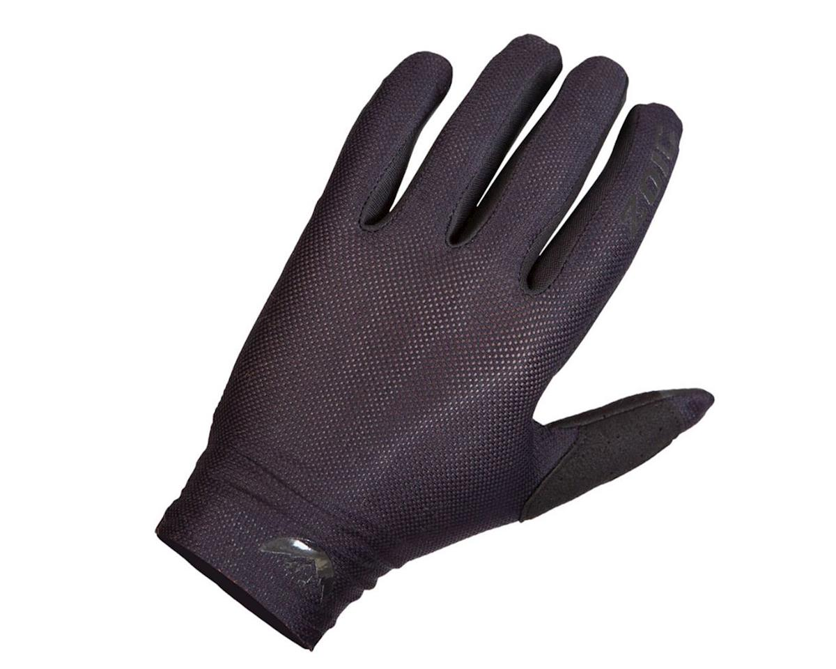 ZOIC Clothing Ether Gloves (Black) (M)