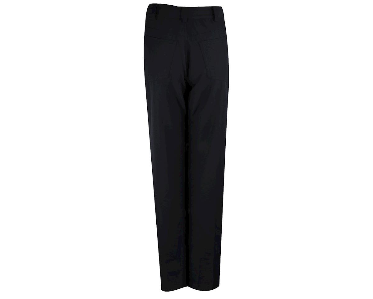 ZOIC Clothing Zoic Downtown Pants (Black) (Xlarge)