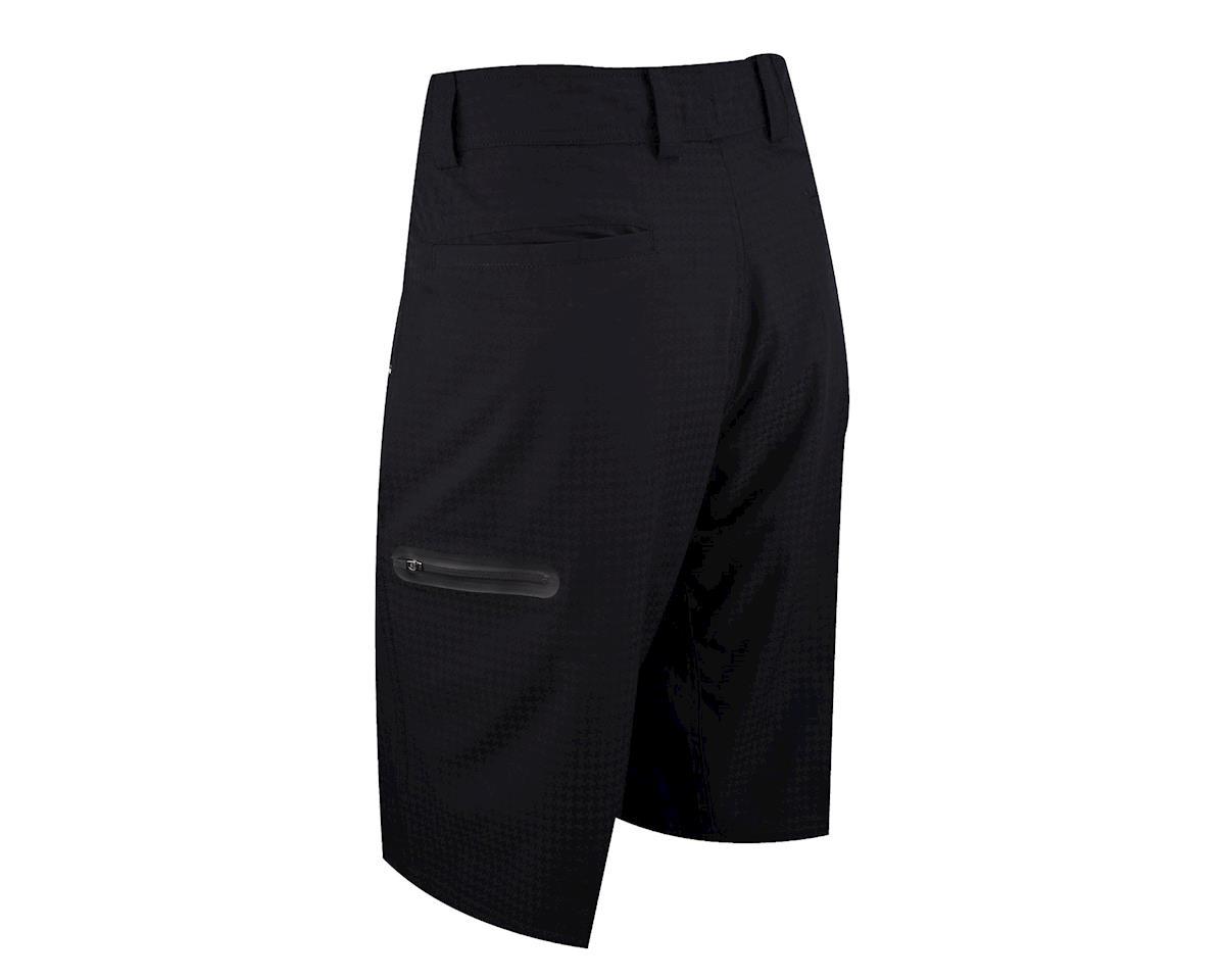 Zoic Strand Shorts (Black) (Xxlarge)