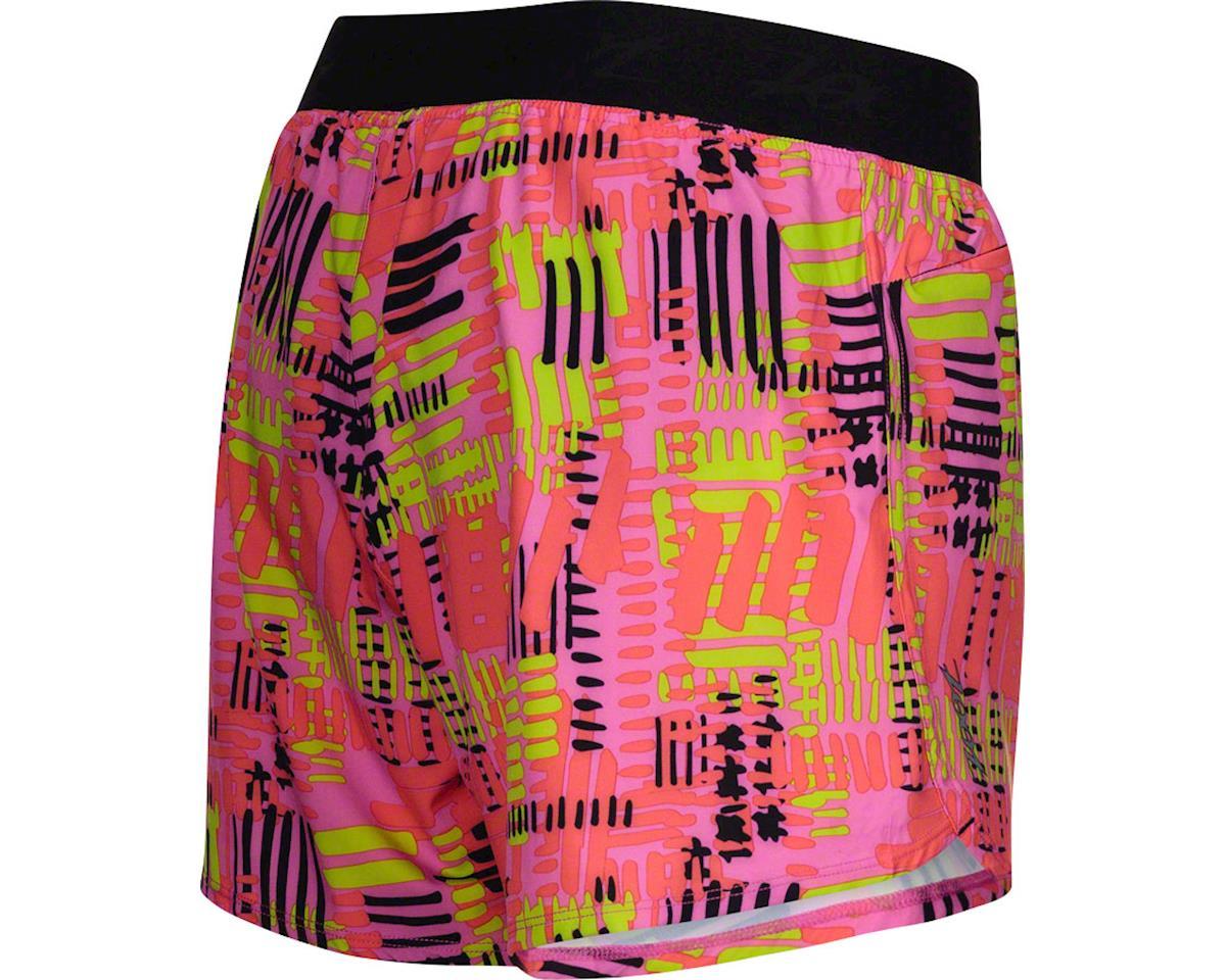 "Zoot 5"" Women's Board Shorts (Surf Graffiti)"