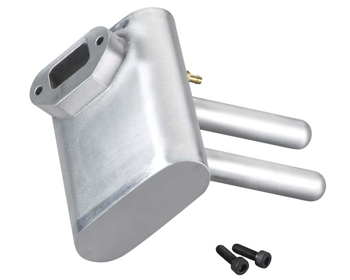 Bisson Mufflers Pitts Muffler: OS1.60