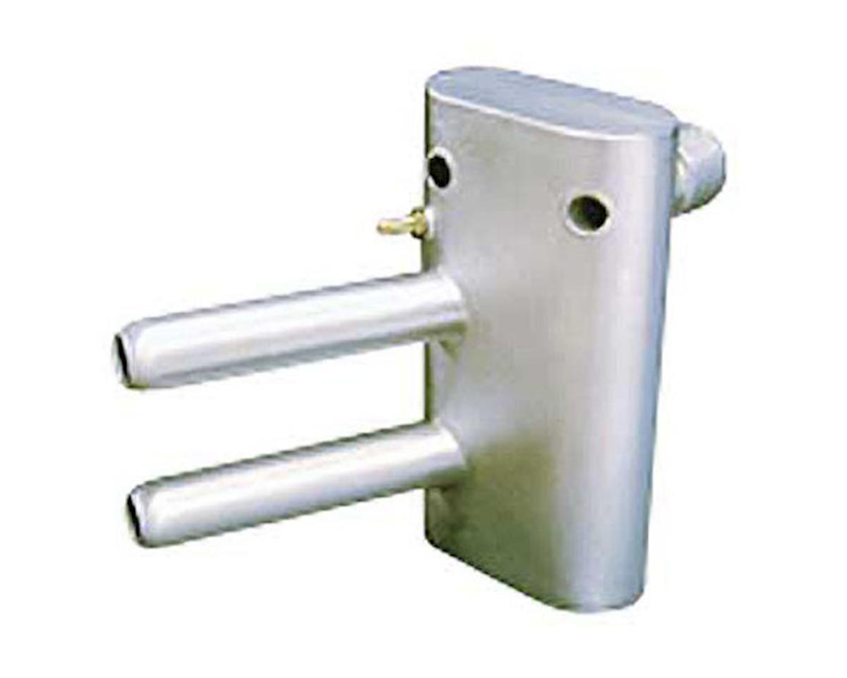 Bisson Mufflers 4120 1.20 AX Pitts Muffler