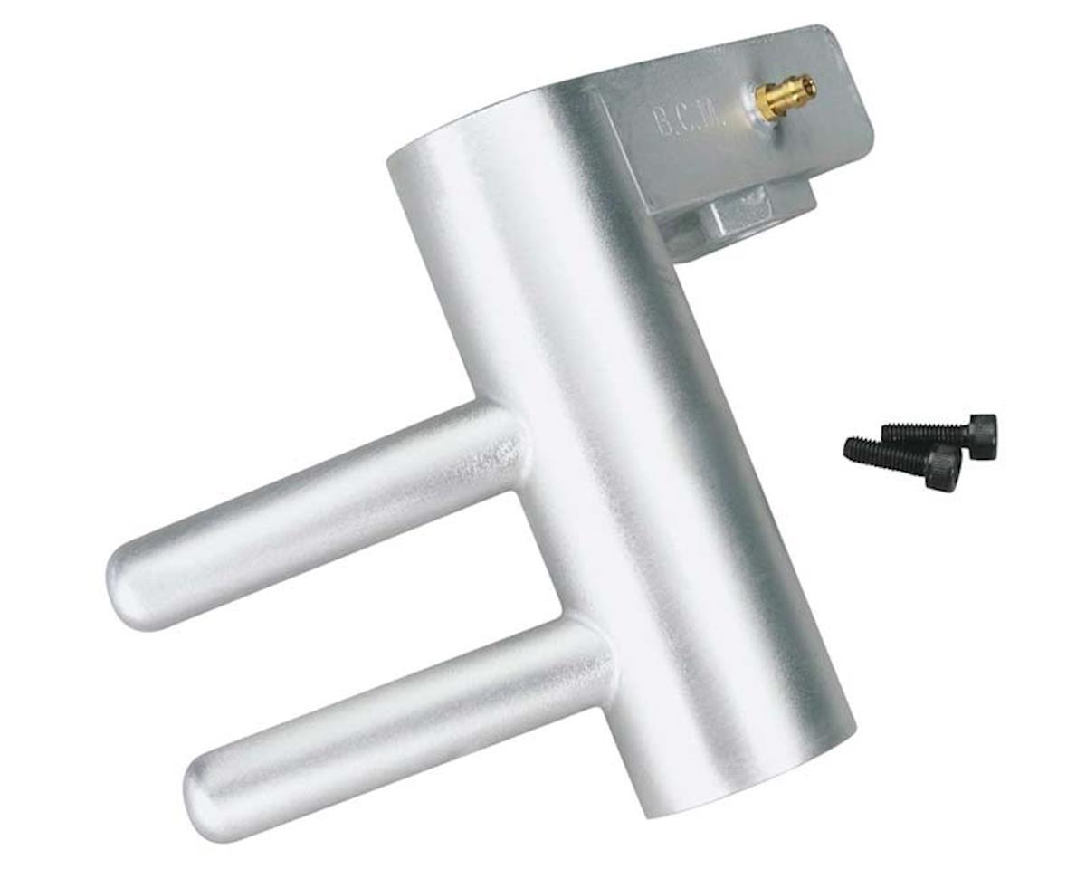 Bisson Mufflers 10500 Inverted Wrap Around Muffler DL30