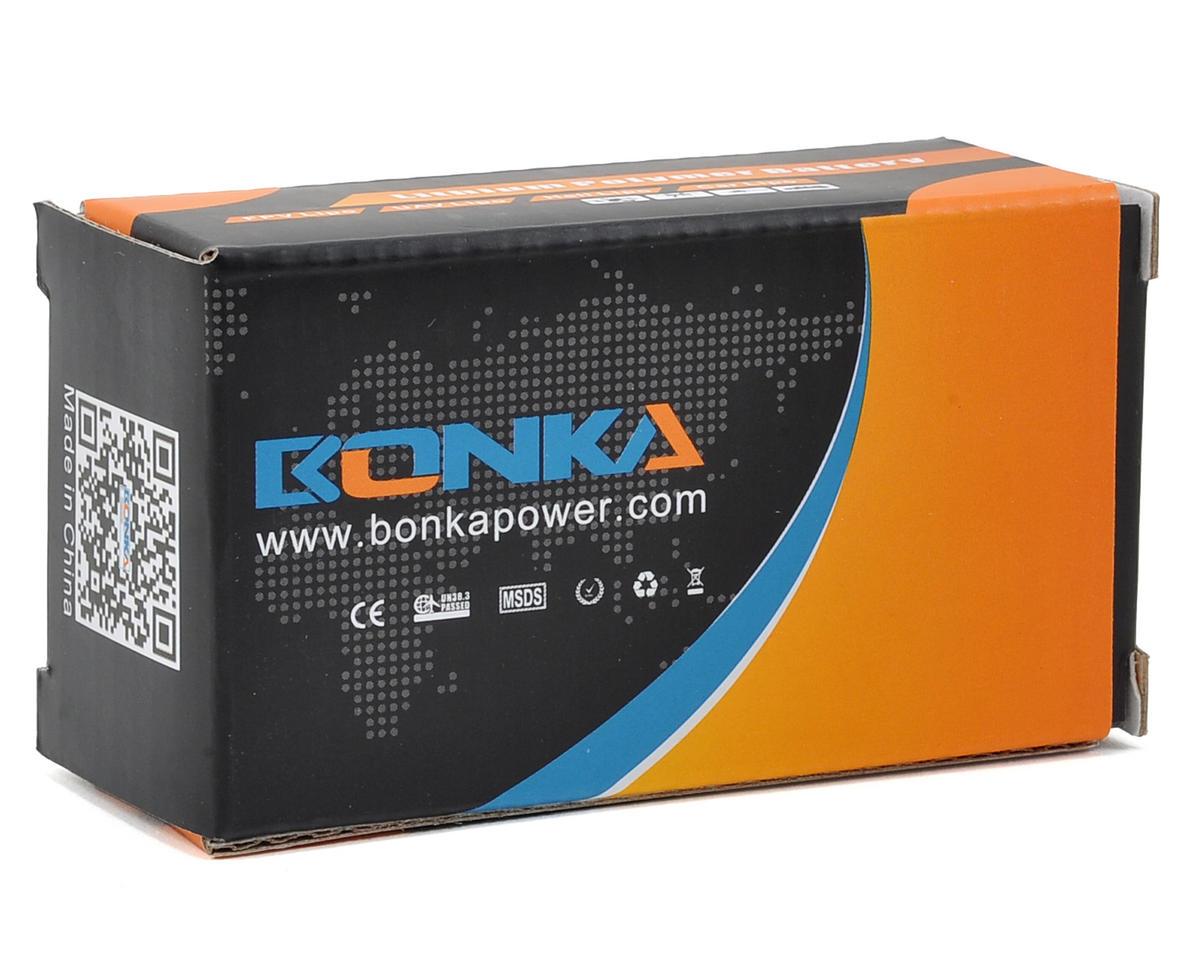 Bonka Power 3S Li-Po Battery 45C (11.1V/1500mAh) (JST-XH)