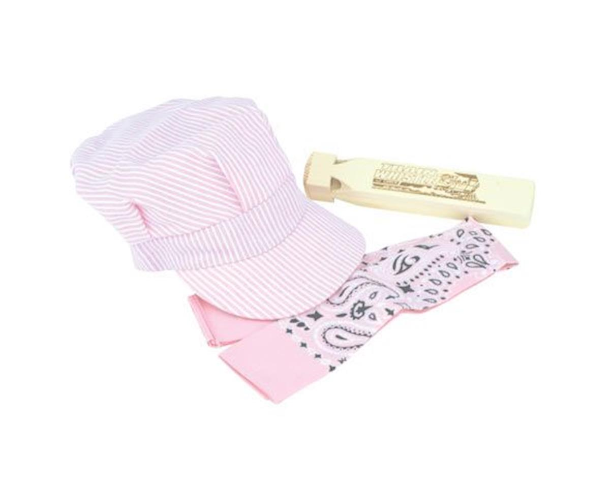 Brooklyn Peddler L'il Engineer Kit, Pink