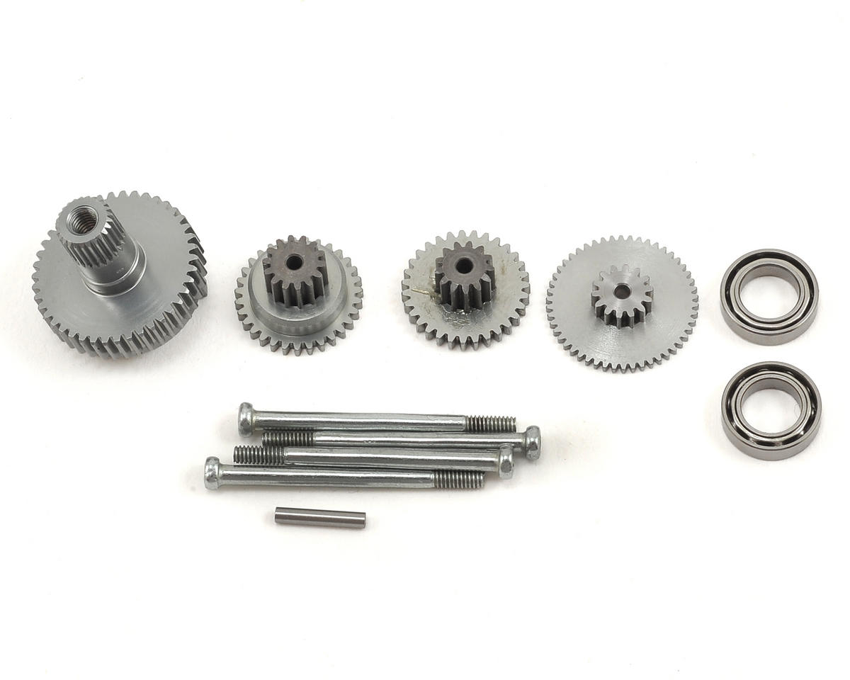 BLS-8005HV Servo Gear Set