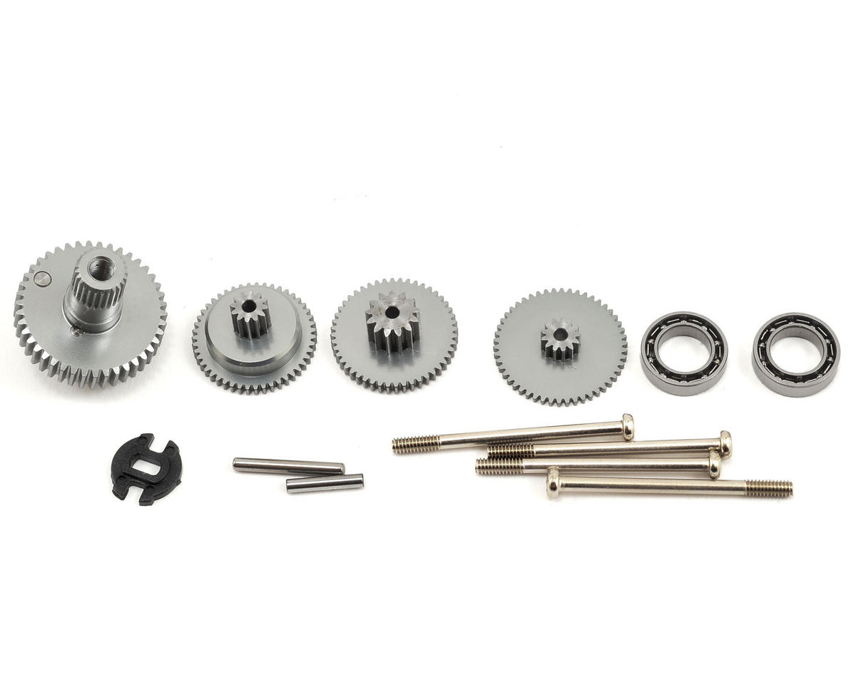 BLS-8002HV Servo Gear Set