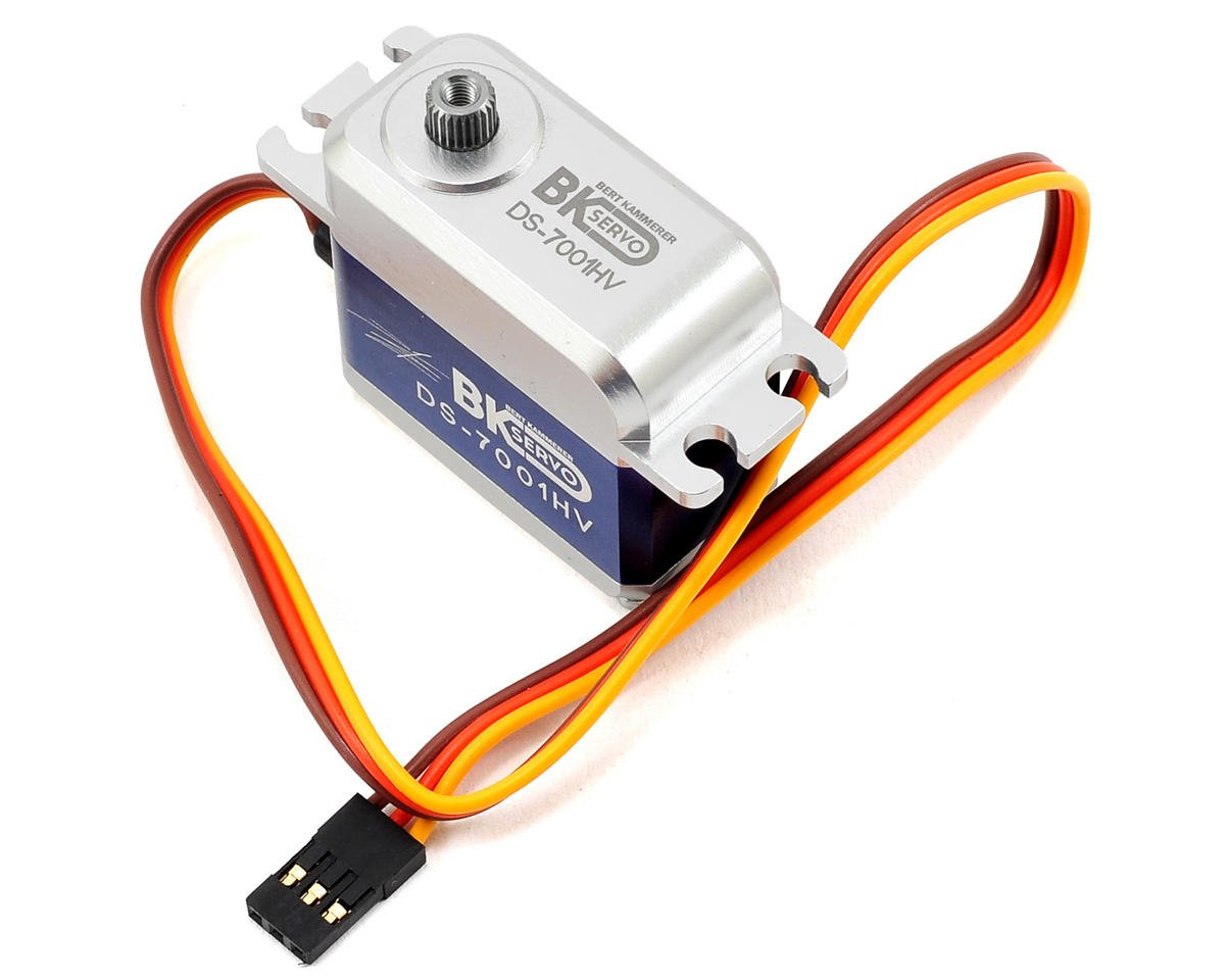 DS-7001HV High Voltage Metal Gear Digital Standard Cyclic Servo