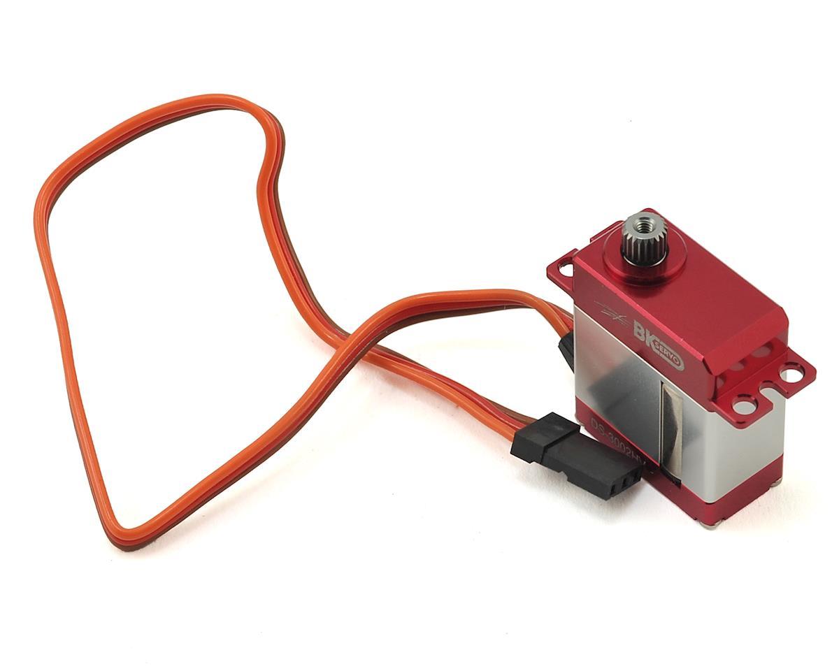 BK Servo DS-3002HV High Voltage Metal Gear Digital Micro Cyclic Servo
