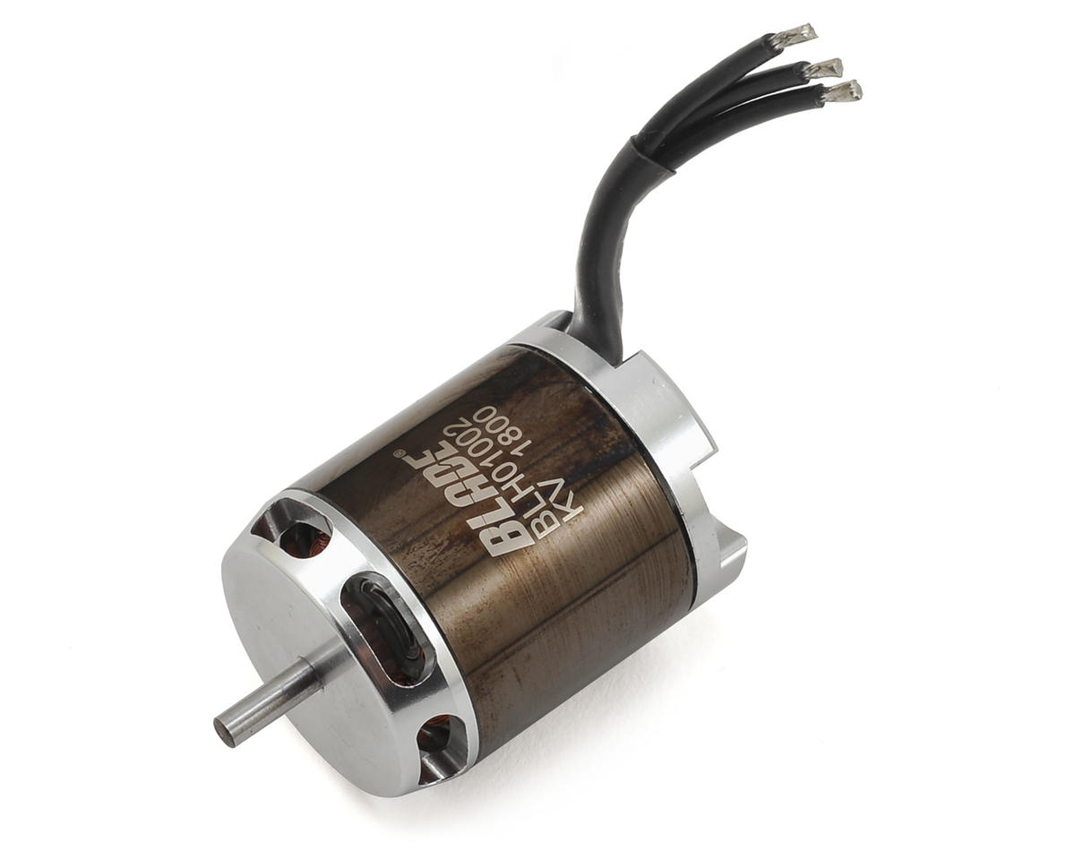 Blade Helis Brushless Outrunner Motor (1800kV)
