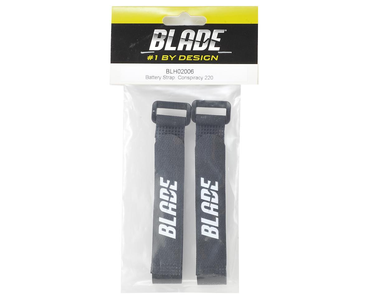 Blade Hook & Loop Strap (2)