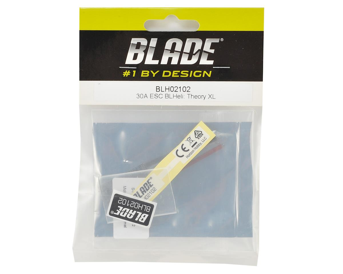 30A BLHeli-S FPV ESC by Blade