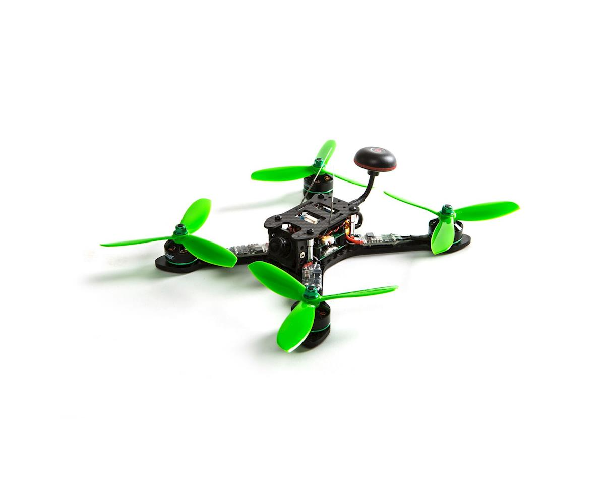 "SCRATCH & DENT: Blade Theory XL 5"" FPV Quad BNF Basic Racing Drone"