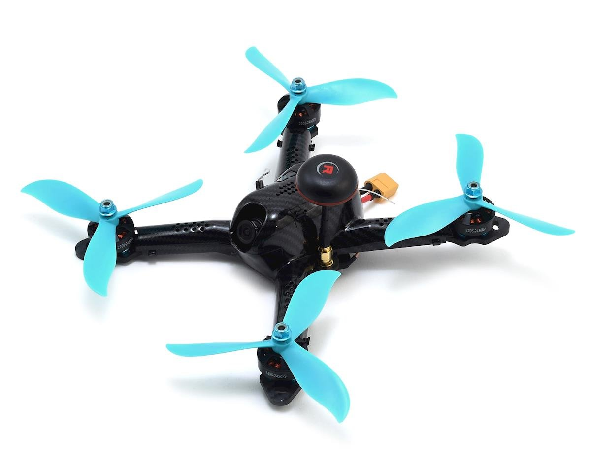 "Scimitar 215 Pro 5"" FPV Racing Bind-N-Fly Basic Quadcopter Drone by Blade"