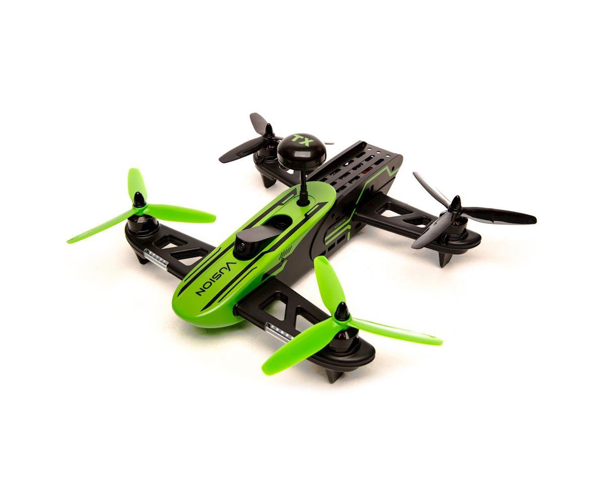 Image 2 for Blade Vusion V2 250 FPV Racing RTF Quadcopter Drone