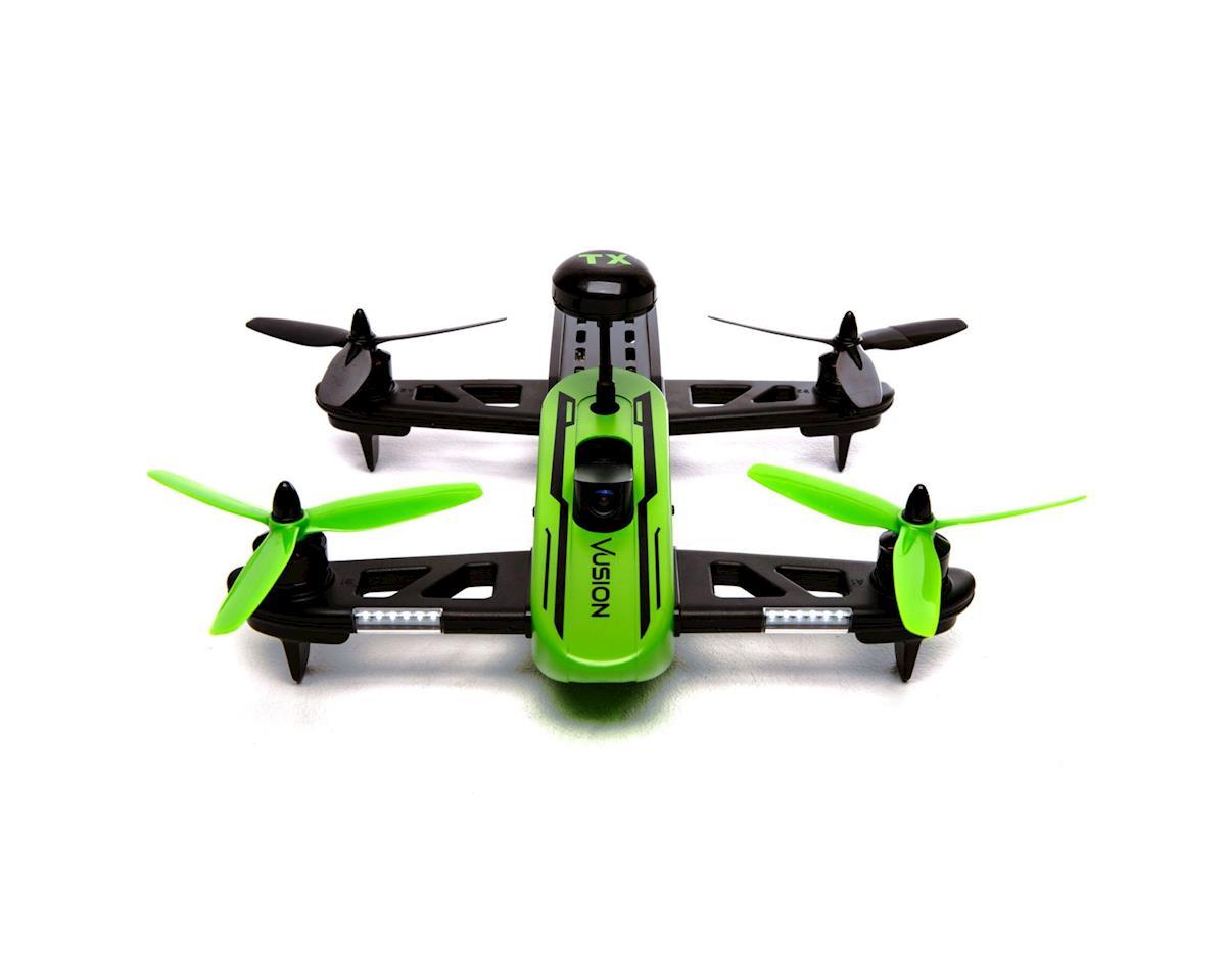 Image 4 for Blade Vusion V2 250 FPV Racing RTF Quadcopter Drone