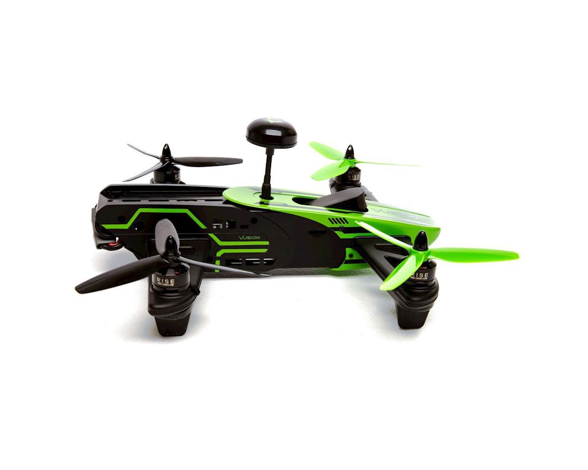 Image 5 for Blade Vusion V2 250 FPV Racing RTF Quadcopter Drone