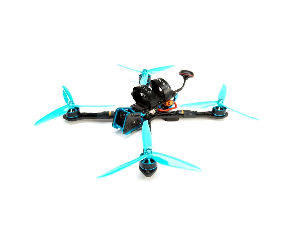 Blade Scimitar LRX FPV Racing Bind-N-Fly Basic Quadcopter Drone
