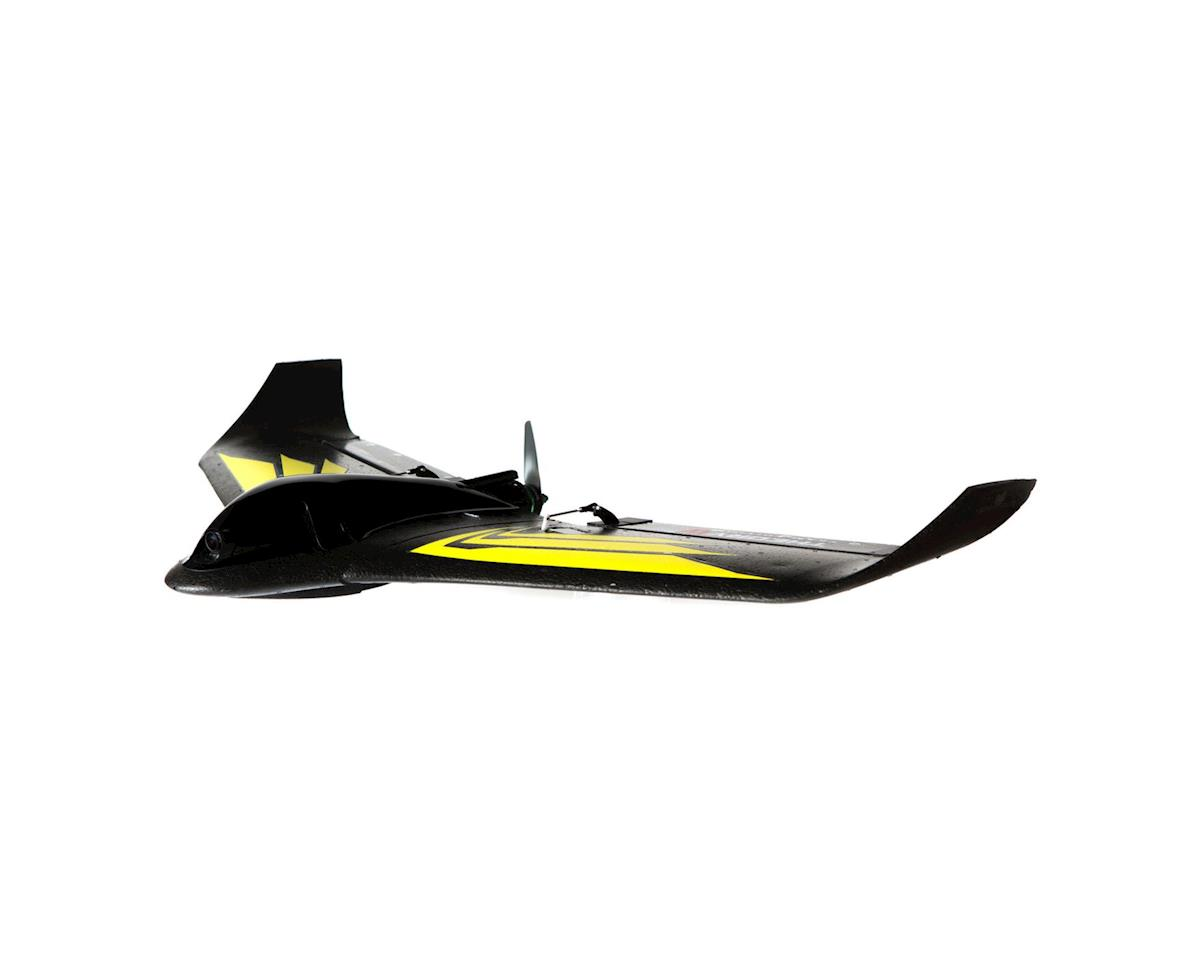 Theory W Team Edition BNF Basic Airplane Race Wing (760mm) by Blade