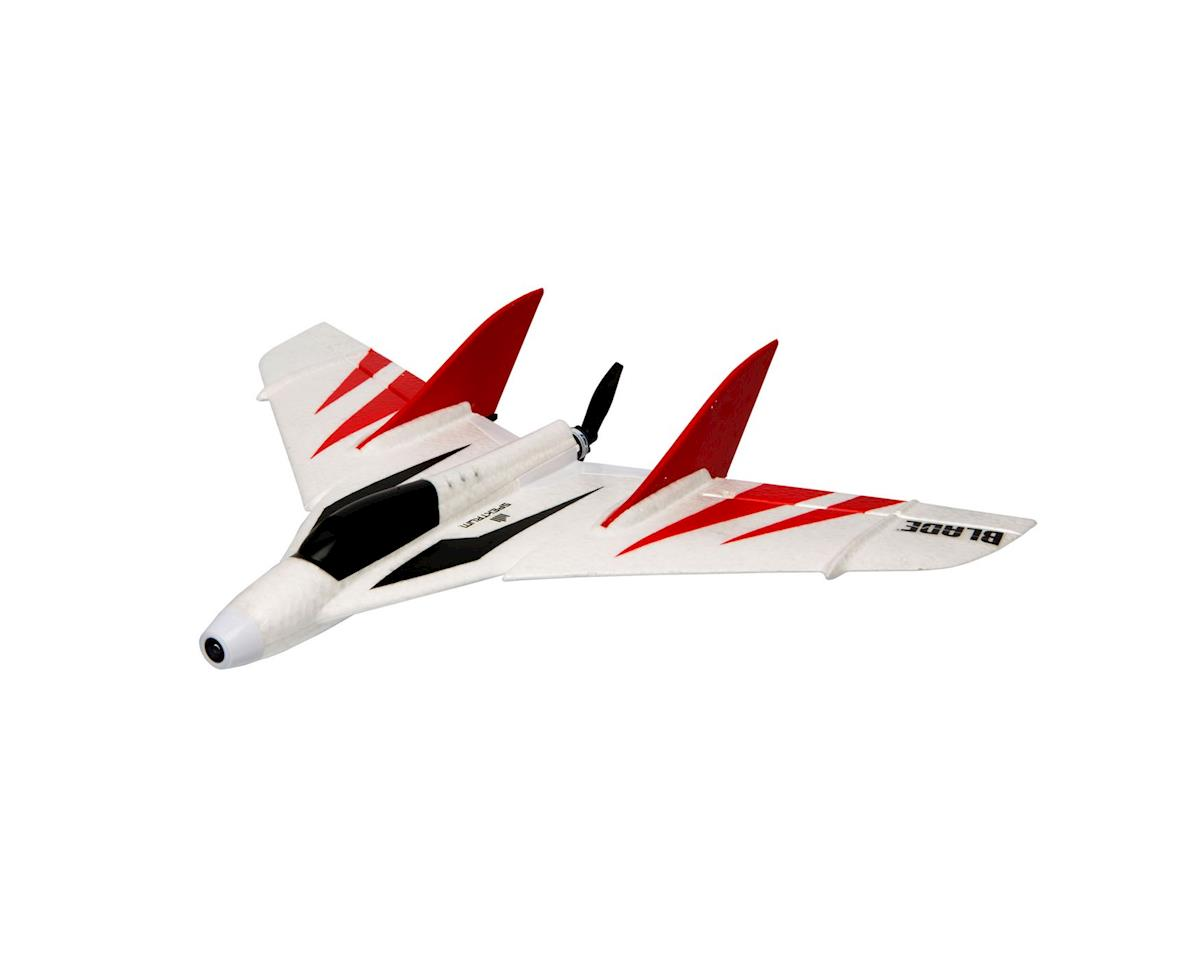 UM F-27 FPV BNF Basic Race Wing w/SAFE