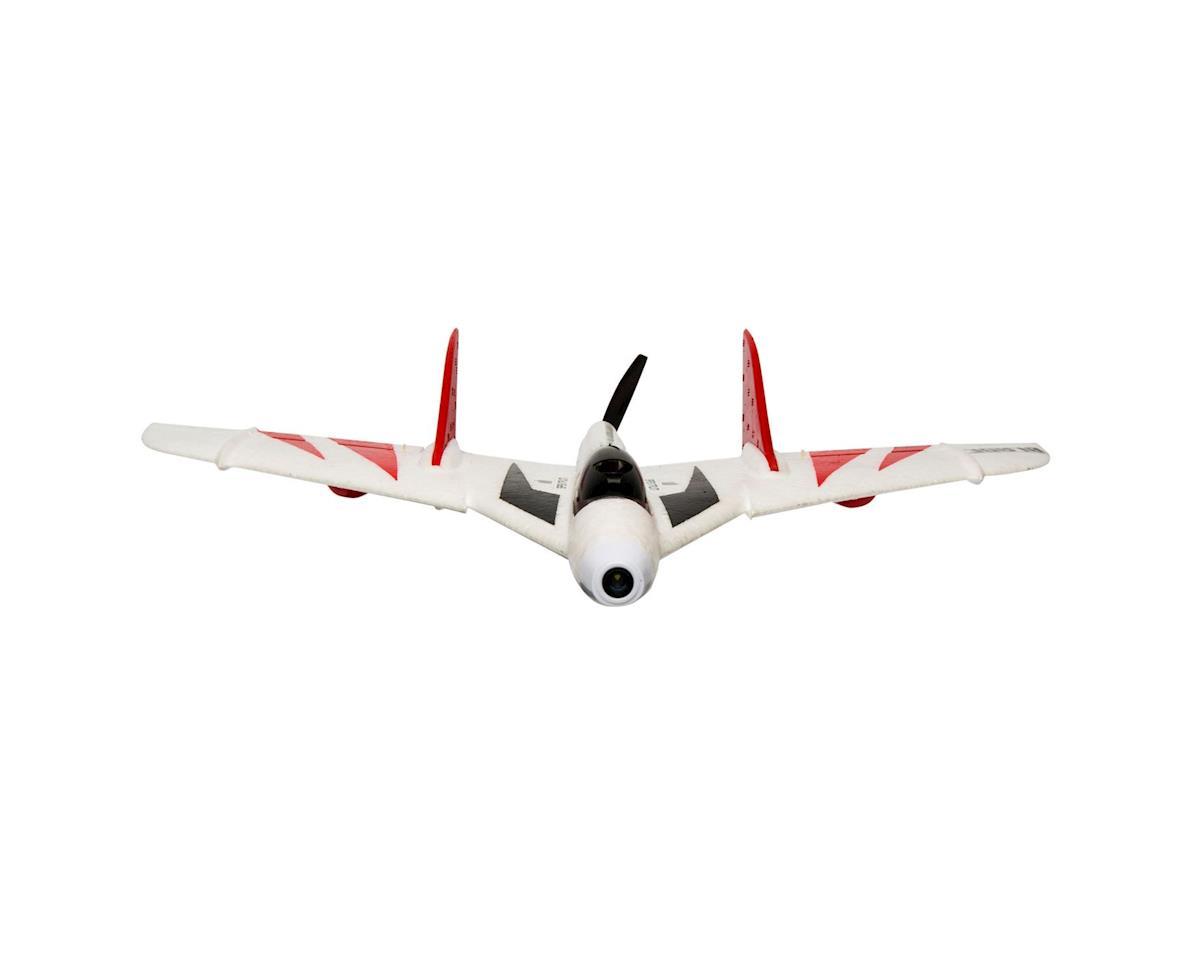 Blade Helis UM F-27 FPV BNF Basic Race Wing w/SAFE
