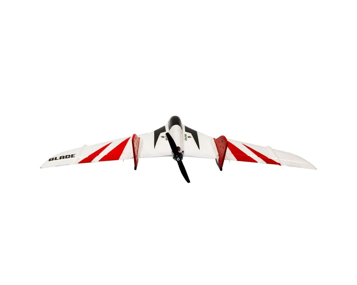Blade UM F-27 FPV BNF Basic Race Wing w/SAFE