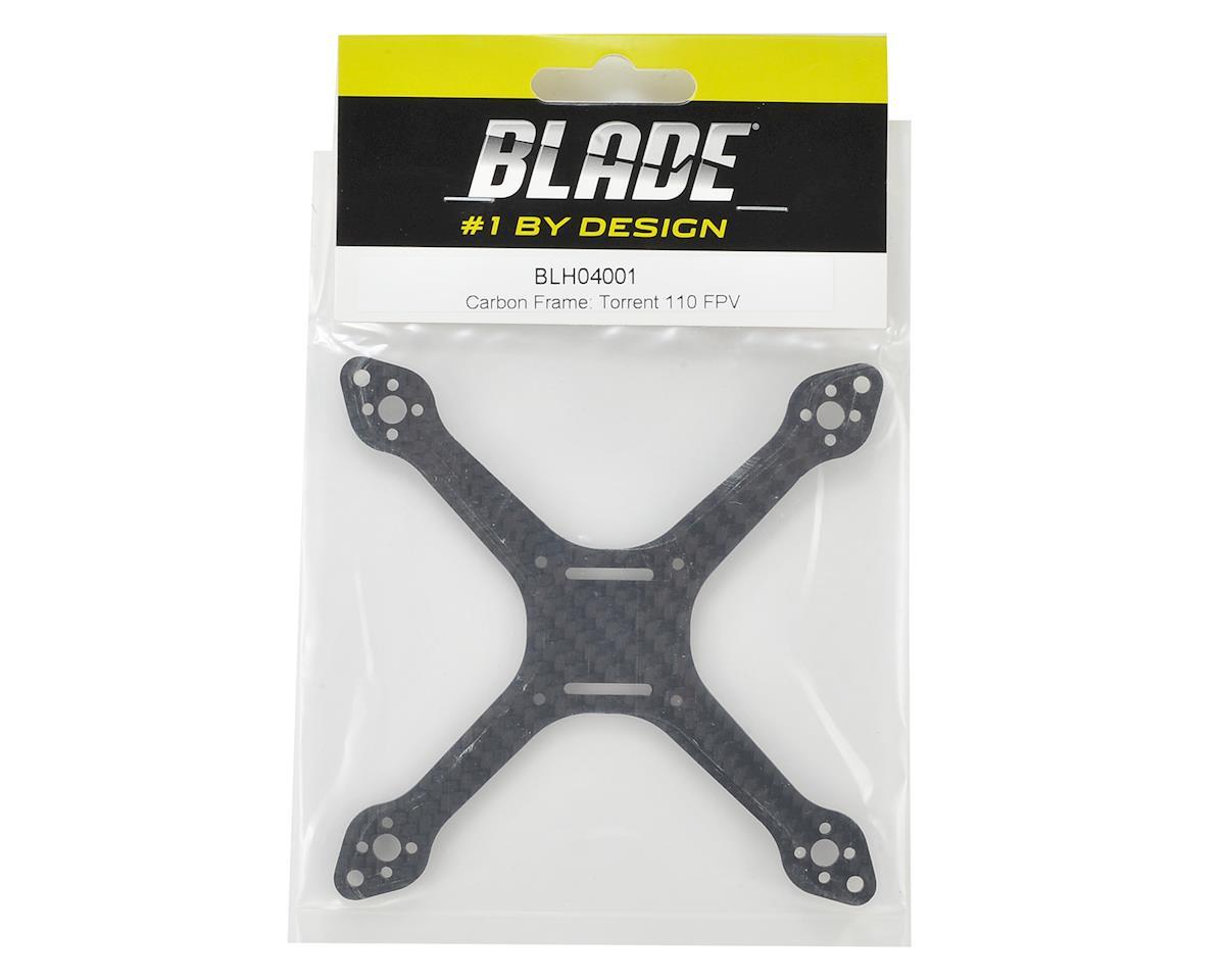 Blade Helis Torrent 110 Carbon Frame