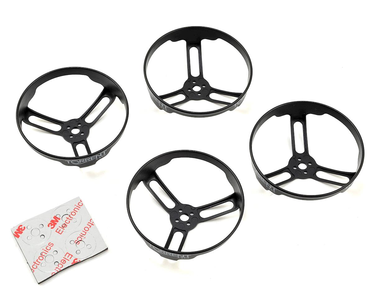 Blade Helis Torrent 110 Prop Guards (Black) (4)