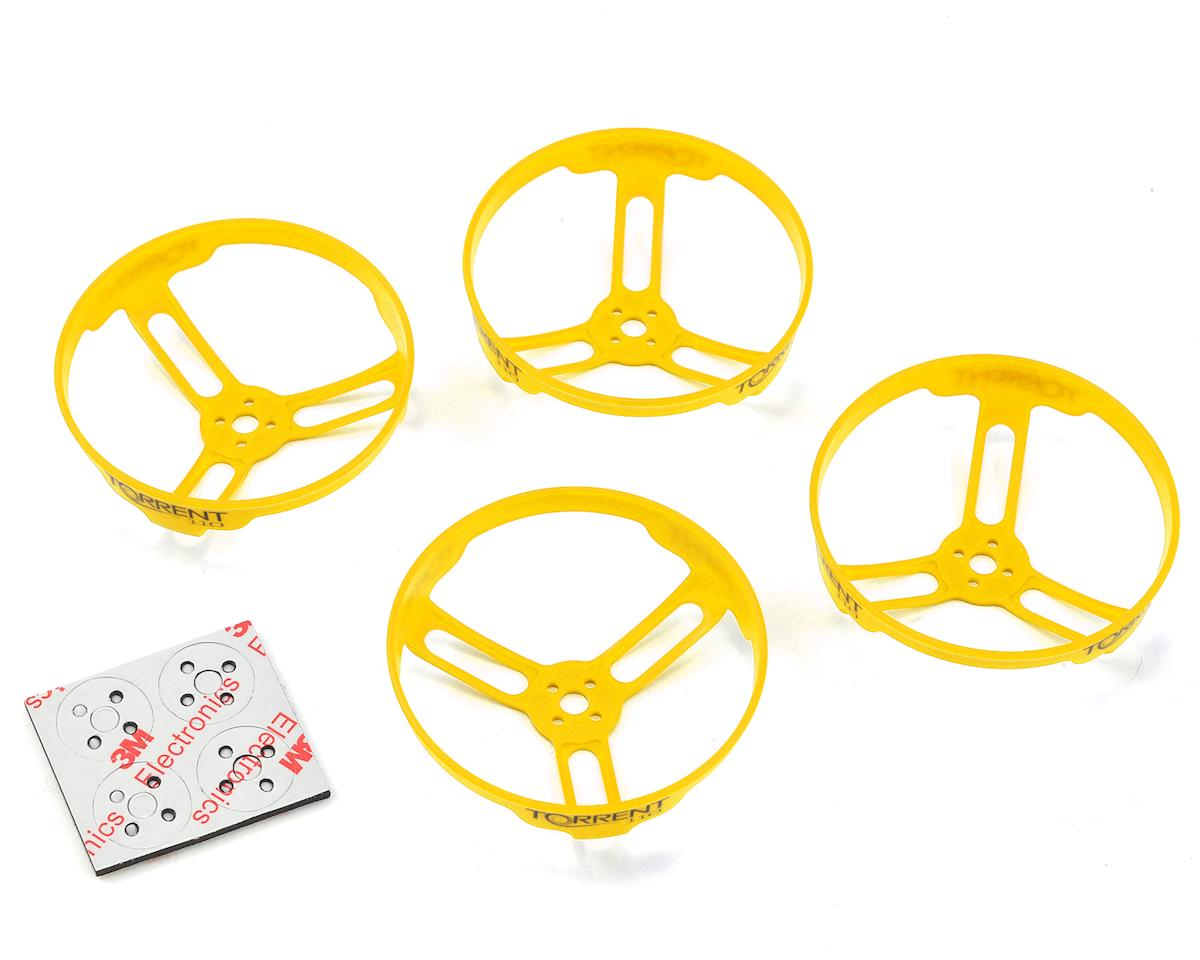 Blade Torrent 110 Prop Guards (Yellow) (4)