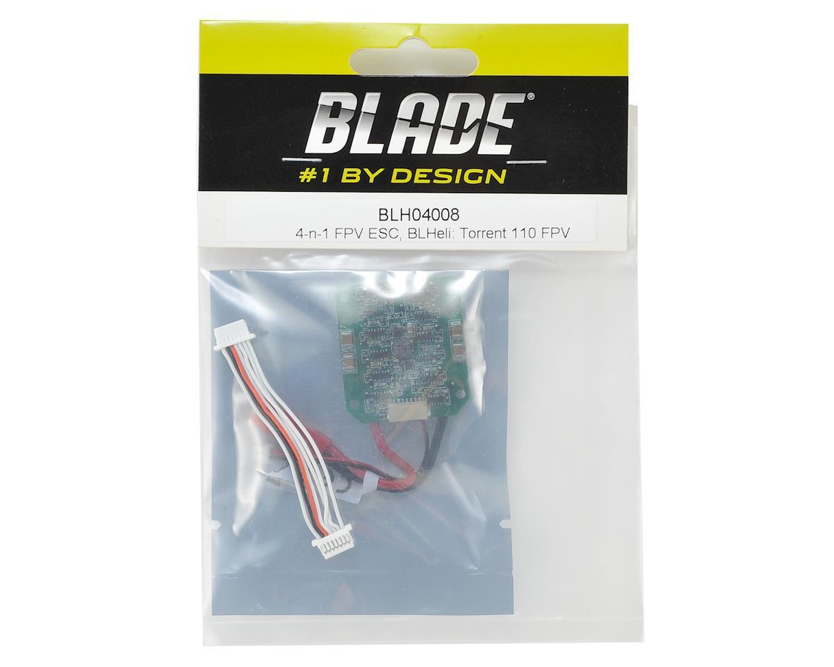Blade Helis Torrent 110 4-n-1 FPV ESC