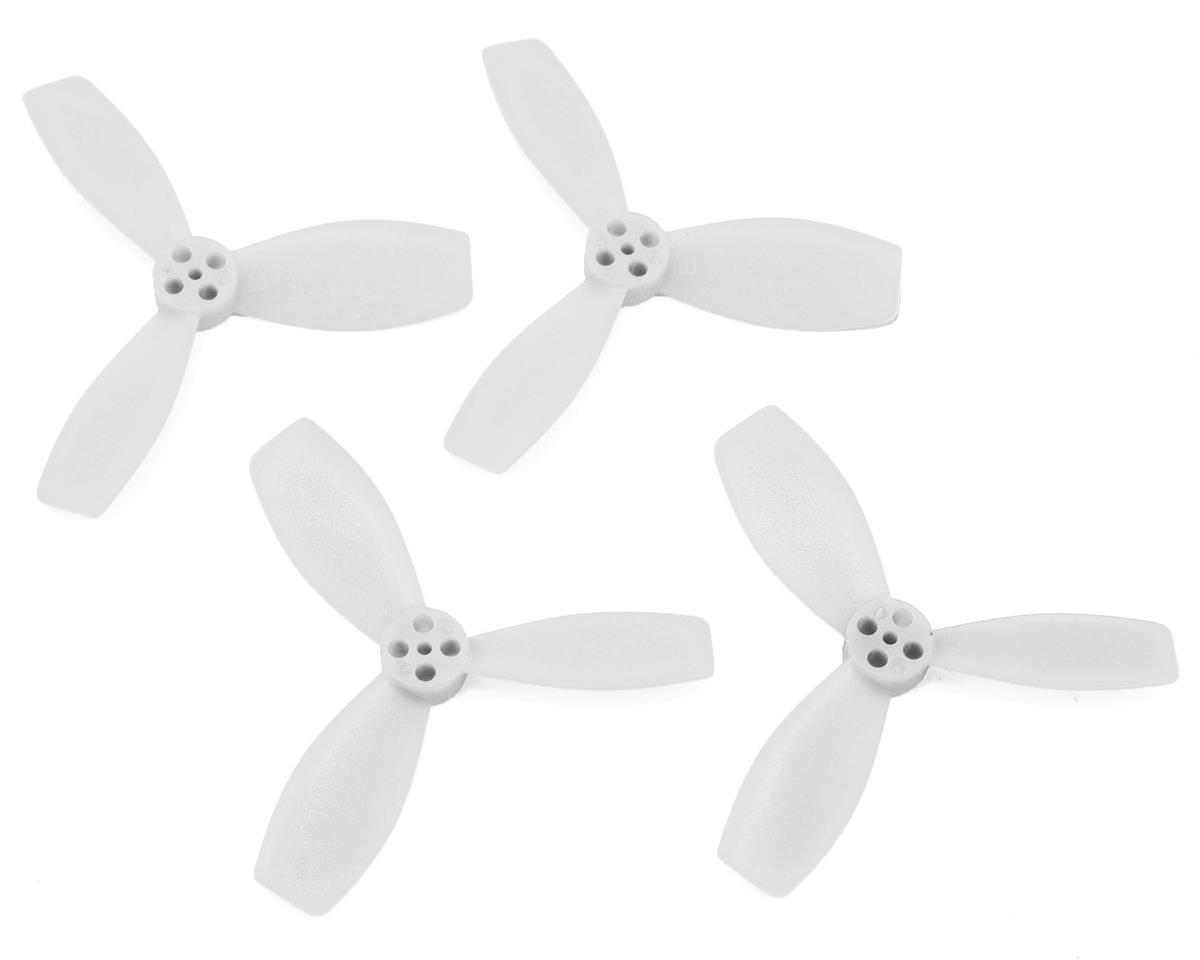 "Blade Scimitar 110 FPV Torrent 2"" Propellers (White) (4)"