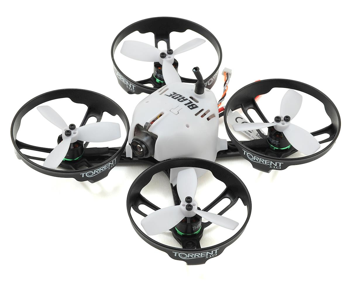 Blade Helis Torrent 110 FPV Racing Plug-N-Play Basic Quadcopter Drone