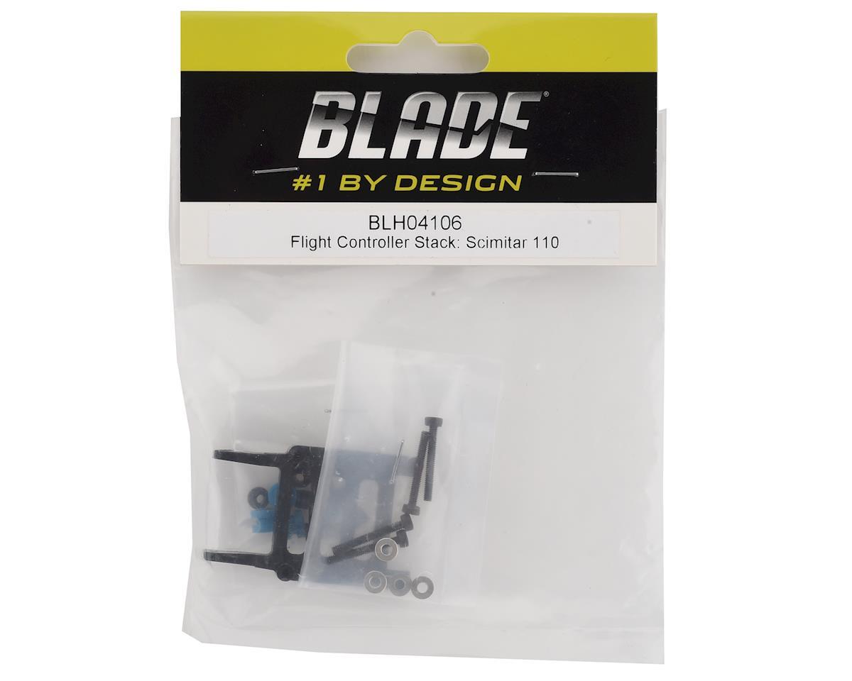 Blade Scimitar 110 Flight Controller Stack