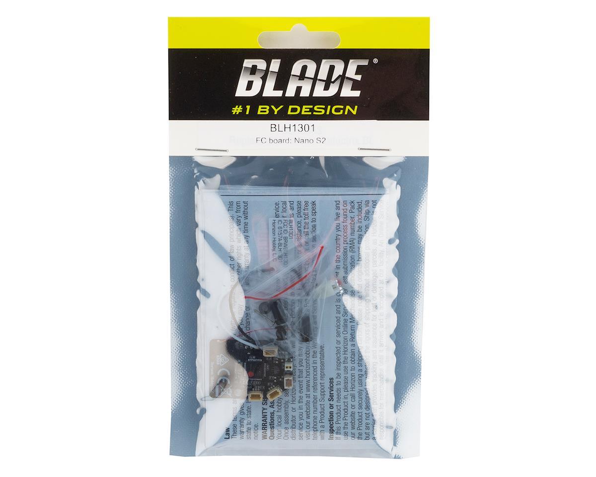 Blade Flight Controller FC Board (Nano S2)