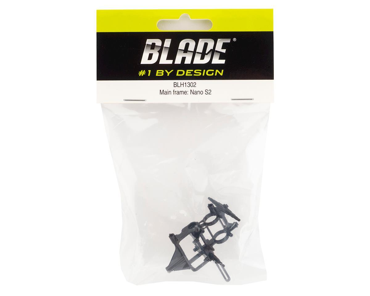 Blade Main Frame (Nano S2)
