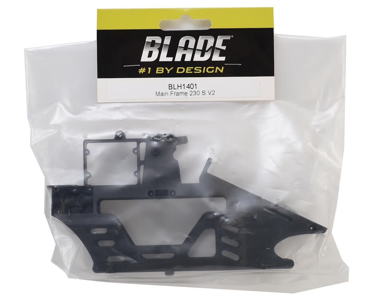 Blade 230 S V2 Main Frame