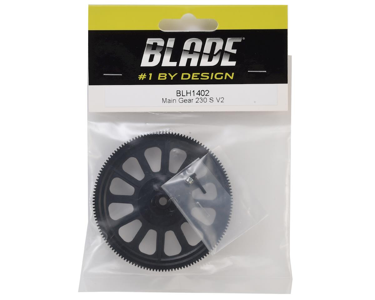 Blade 230 S V2 Main Gear