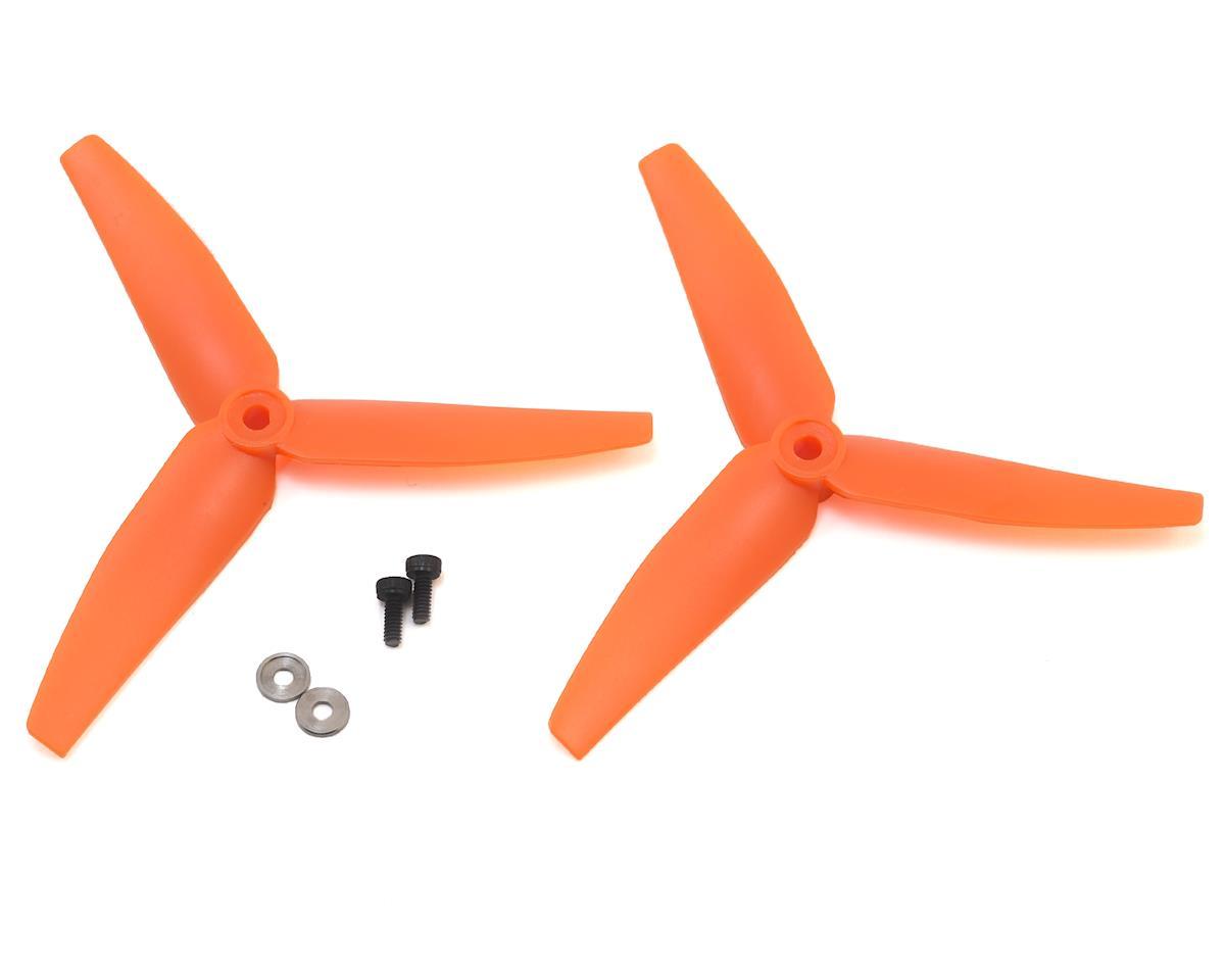 Blade 230 S V2 Tail Rotor (Orange) (2)